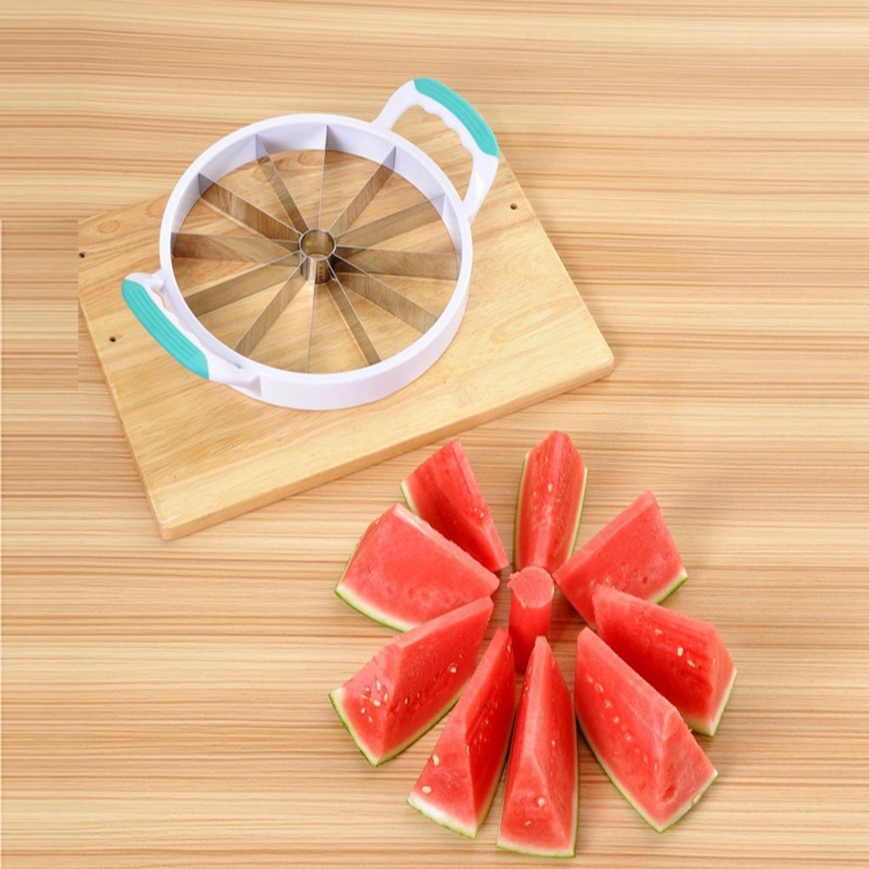 Buy Multifunction knife cut watermelon fruit watermelon apple device Kitchen supplies division J13401/L cheap