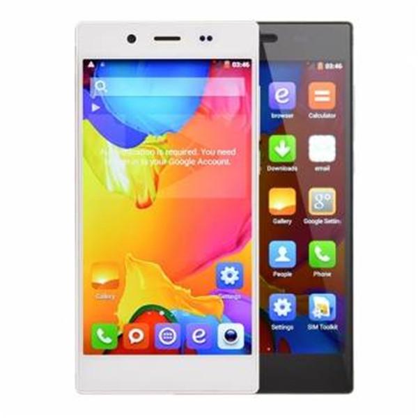 iOcean X8 Mini 5 inch MTK6582 1 3GHz Quad core Smartphone Android 4 4 1GB RAM