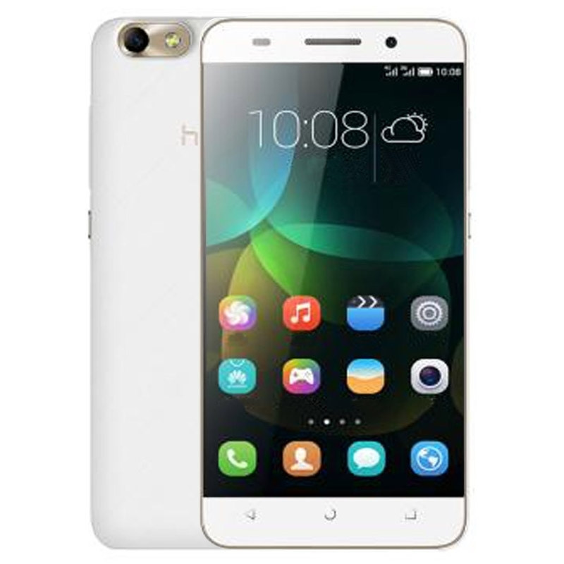 Original Huawei Honor Play 4C Mobile Phone RAM 2GB ROM 16GB Hisilicon Kirin 620 Octa Core 1.2GHz 5.0″ Android 4.4 OS Smartphone