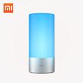 Original Xiaomi Yeelight Smart Night Lights Indoor Bedside Table Lamp 16 Million RGB Lights Touch Control