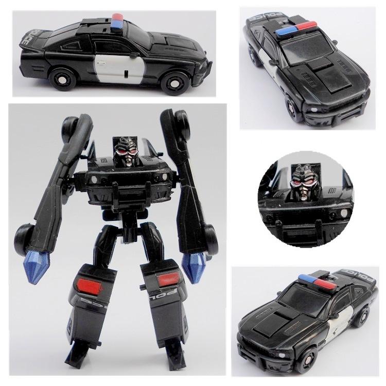 Transformation Autobot Guard Robot Vehicle Kids Boys Action Figures Minifigure Toy Gift(China (Mainland))