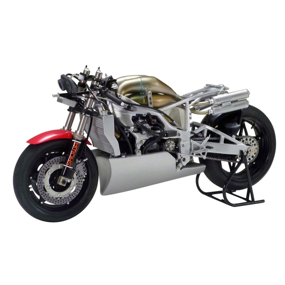 OHS Tamiya 14121 1/12 NSR500 84 Scale Assembly Motorcycle Model Building Kits
