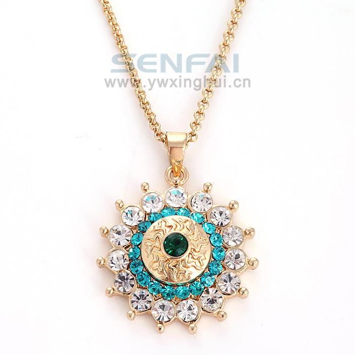 Eye Jewelry Designs Designer Evil Eye Necklace