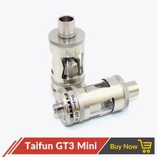 Buy 2017 New SXK Taifun GT3 III Mini Rebuildable Tank Atomizer Clone Glass Tube 510 E Cigarette Box Mod for $19.00 in AliExpress store