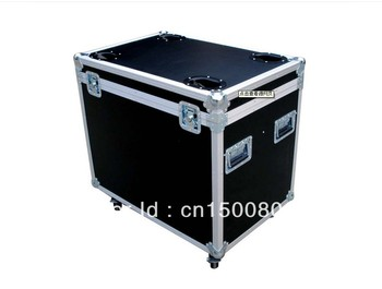 Flightcase for 36x10w 4in 1 led moving head wash & Free shipping