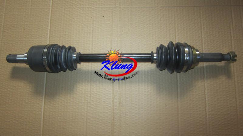 Klung 800cc ,1100cc new 580mm 2x4 go kart axle, buggy cv axle, utv drive axle for Go kart ,dune buggy ,UTV(China (Mainland))