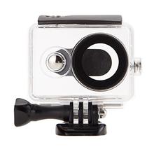 Xiaomi Yi Waterproof Case 40M Underwater Diving Sports Waterproof Box For Xiaomi yi Action camera ( Black color )(China (Mainland))