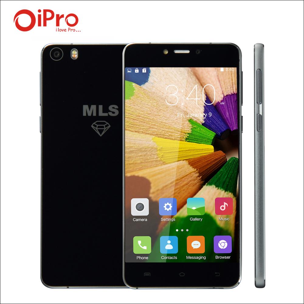Original Ipro 5.0inch Mobile Phone MTK6735 Quad Core Celular Android 5.1 Smartphone 2G RAM + 32G ROM 4G Lite Cell Phones(China (Mainland))