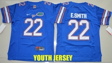 2016 new high quality,Florida Gators Tim Tebow Jeff Driskel Emmitt Smith for YOUTH KIDS(China (Mainland))