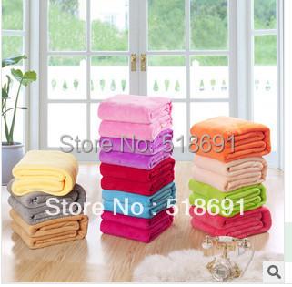 Blanket thickening coral fleece wool blanket FL carpet air conditioning blanket sierran blanket bed sheets