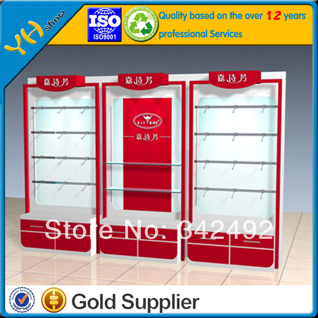 furniture store clothing/cosmetic store furniture/furnitures for cosmetic display Rq-030(China (Mainland))