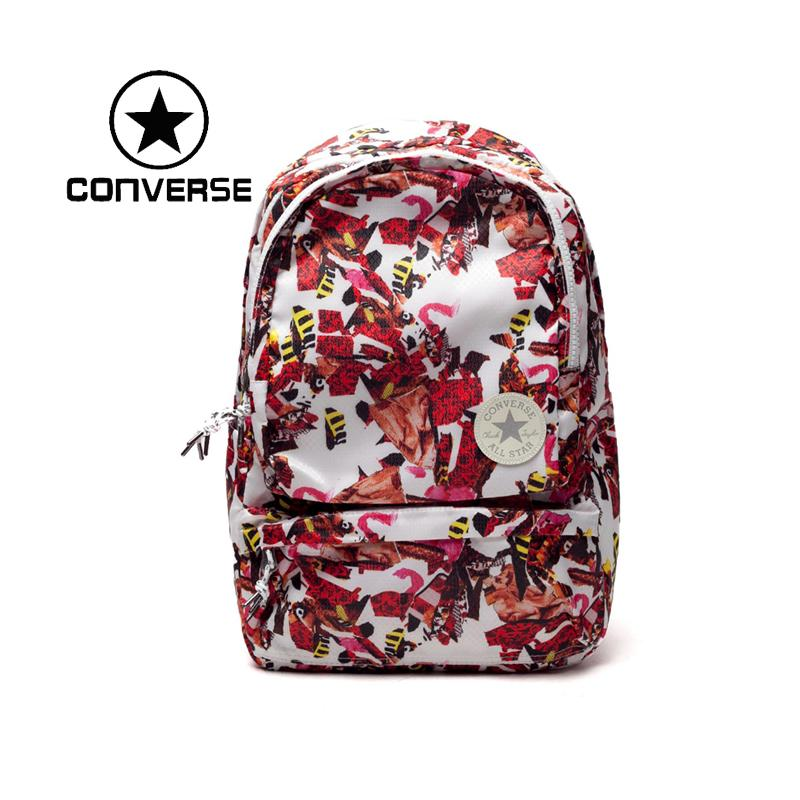 100% Original New 2015 Converse men and women bag 12599C102  Backpacks Unisex free shipping<br><br>Aliexpress