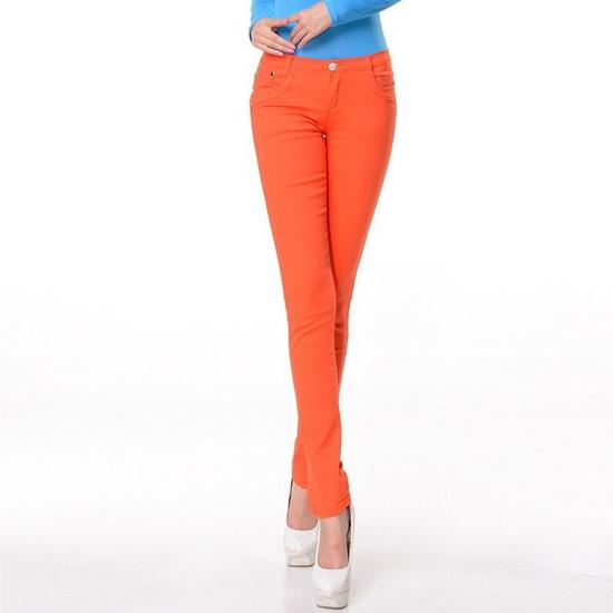 Купить джинсы онлайн с доставкой