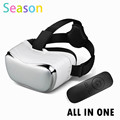 3D Glasses L W All in one Virtual Reality VR BOX Version VR Virtual Reality Glasses