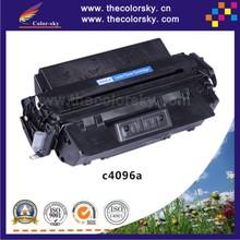 (CS-H4096A) BK print top premium toner cartridge hp c4096a C4096 C 4096a 4096 96a 2100 2100N 2100M 2100SE 2100TN 2100XI 5k - The Color Sky Technology Co., Ltd. store