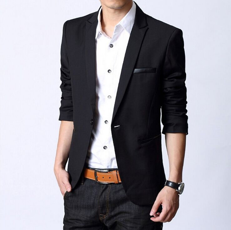 Online Get Cheap European Black Suit Men -Aliexpress.com | Alibaba