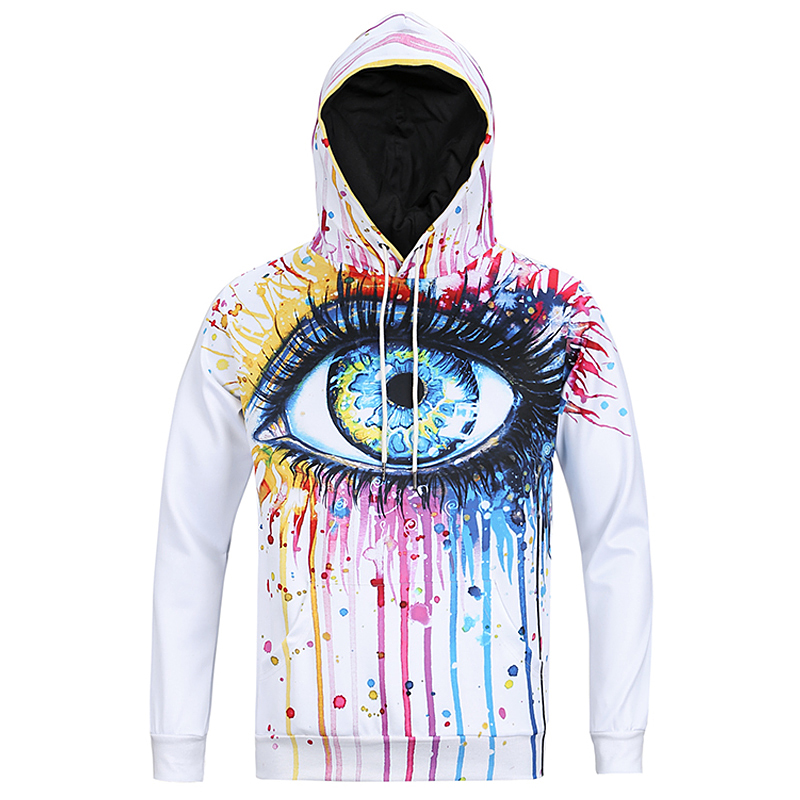 Wholesale tie dye hoodies