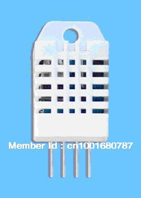 2PCSX DHT22/AM2302 Digital Temperature and Humidity Sensor Replace SHT11 SHT15(China (Mainland))