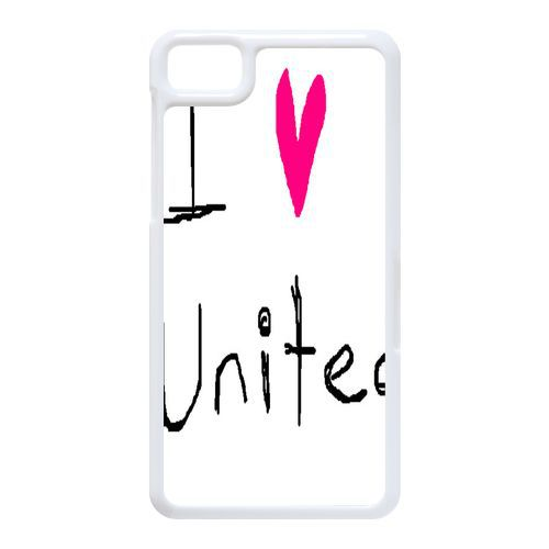 Generic Cell Phone Case For Black Berry Z10 Covers Manchester Personalized Case(China (Mainland))