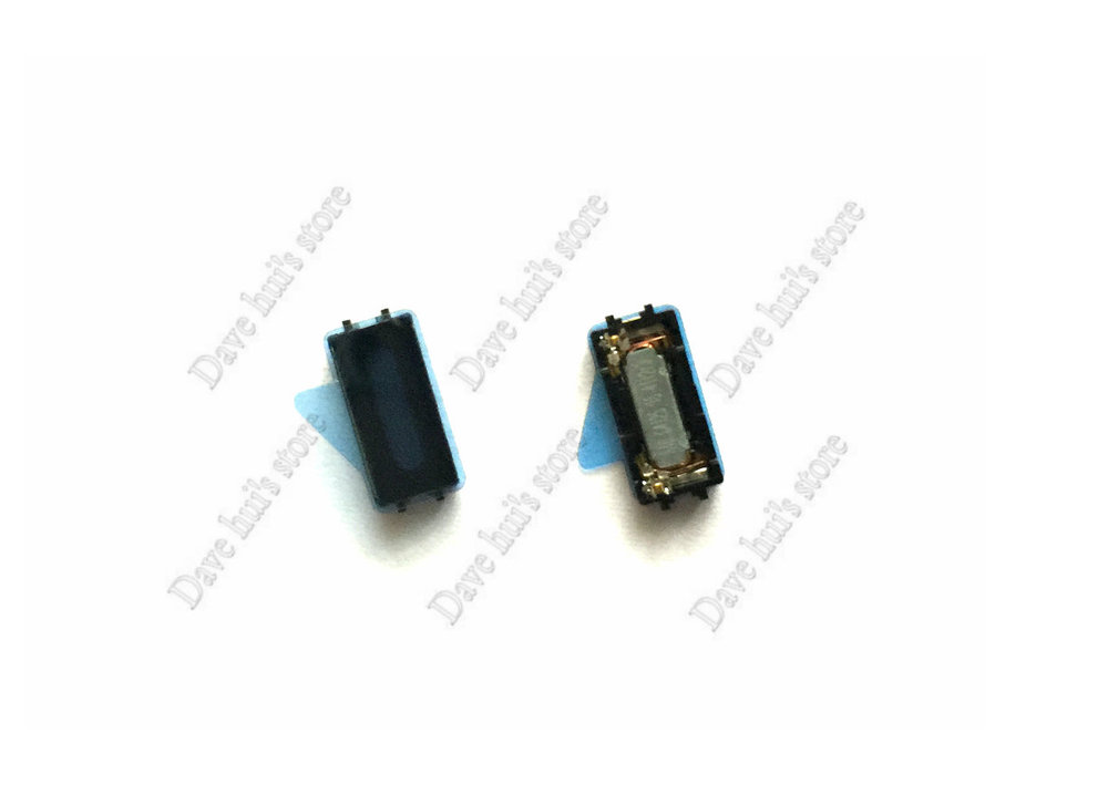 1PCS New Genuine Earpiece Ear Speaker Replacement Part For Nokia X2-01 X2 01 X2 X1 6500s 6500c Asha 300(China (Mainland))