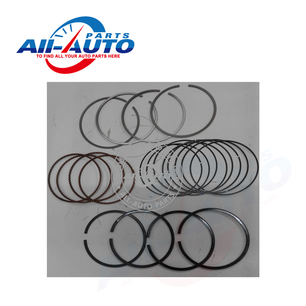 Top quality piston rings engine parts for NU 2 0 2012 OEM 23040 2E000 APPR 0012