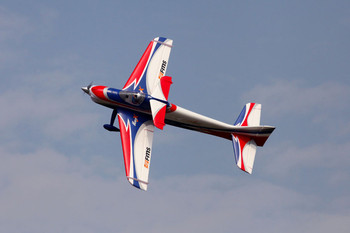 FMS 1400MM / 1.4M F3A Olympus Blue PNP and KIT Durable EPO Gaint Aerobatic 3D Big Scale RC Model Plane aircraft FMS Newest