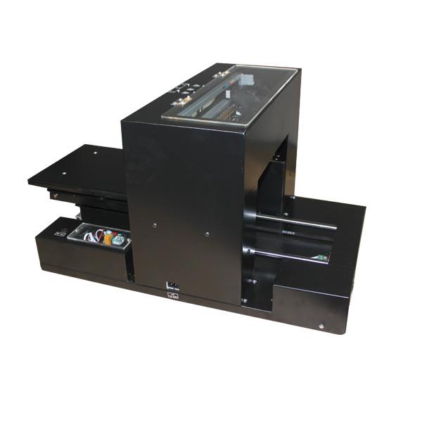 Upgrade Digital A4 size flated printer,Fedex free shipping(China (Mainland))