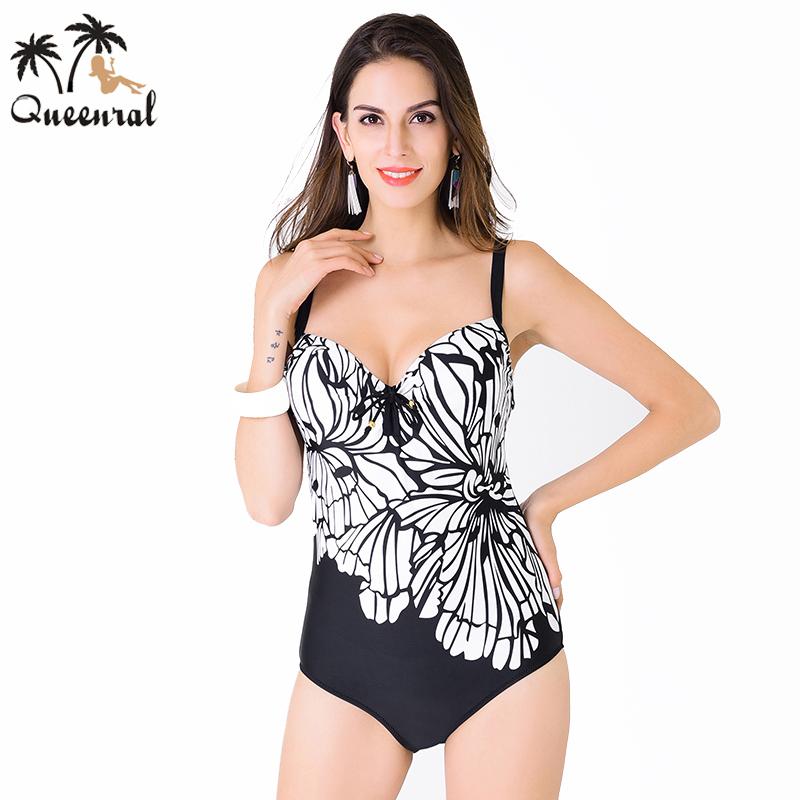 plus size swimwear one piece swimsuit swimwear swimsuit Women swimsuit female bathing suit one piece swimming suit for women(China (Mainland))