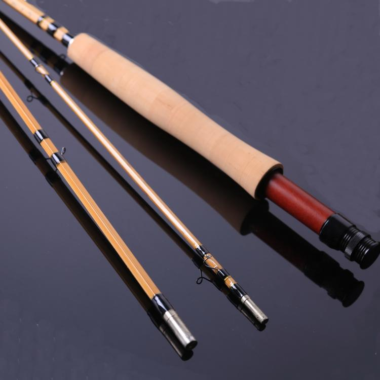 cannes mouche en bambou - Fly Bambou