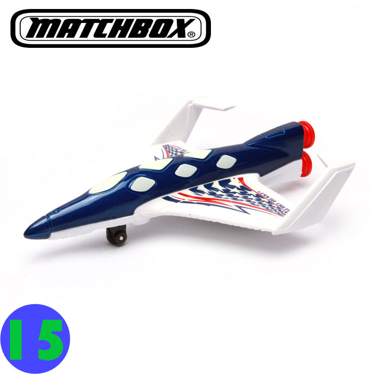 The new 2016 licensed matchbox model space shuttle toys(China (Mainland))