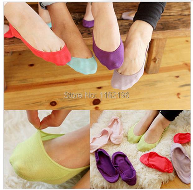 Женские носки 6pairs/2015 100% solidcolor 2015 2015 1134 1