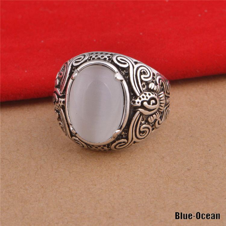 Серебряные кольца - Марказит