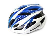 Una pieza de moldeo casco bicicleta de montaña en bicicleta tapa de