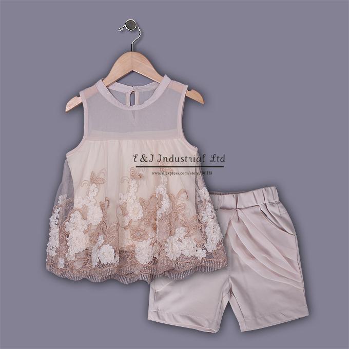 Комплект одежды для девочек Pettigirl 2015 cs50404/2 CS50404-2 комплект одежды для девочек little miss 2015 2 tz150311034