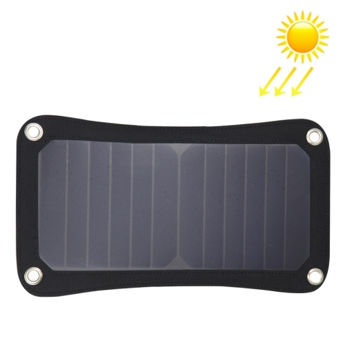 Portable Hanging 6.5W Solar Panel Charger with Standard USB Data Cable &amp; Four Key Rings &amp; Four Sucker for Mobile Phones<br><br>Aliexpress