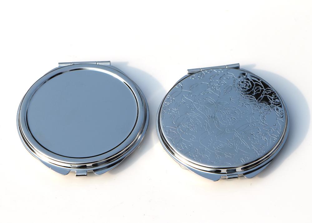 Compact miroir faveurs de mariage promotion achetez des for Miroir indonesia