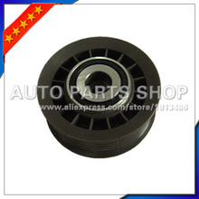 auto parts Drive Belt Idler Pulley for Mercedes benz W124 R126 R129 W140 W210 190E C280 E320 S320 S420 6012001070