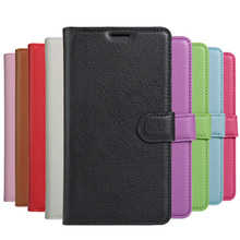 """Buy Lenovo A2020a40 Case Luxury PU Leather Back Cover Case Lenovo Vibe C A2020a40 Case 5.0"""" Flip Protective Phone Bag Skin for $3.25 in AliExpress store"""