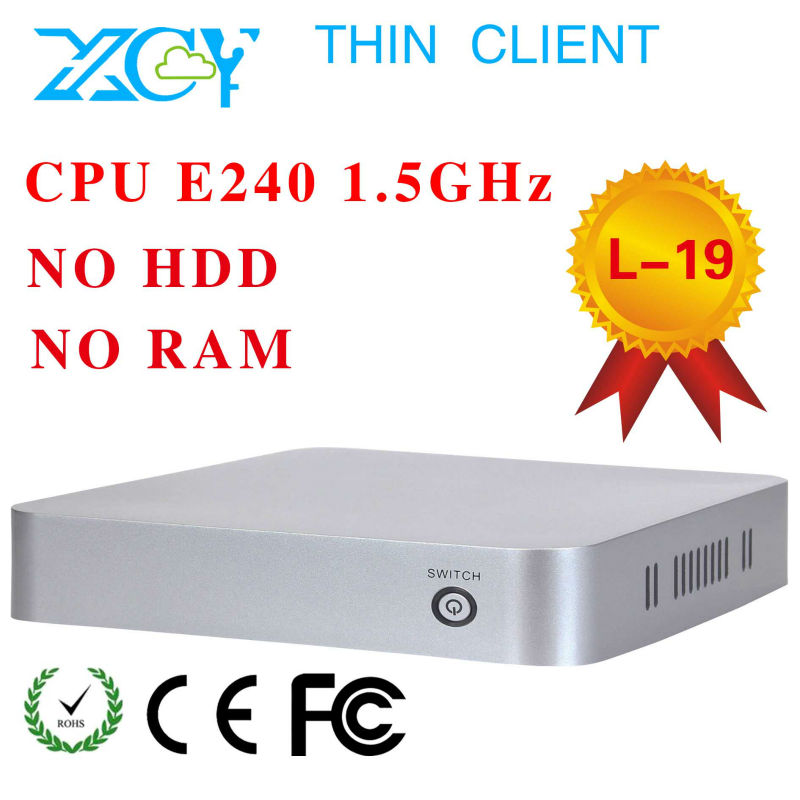 micro pc,arm embedded pc,fanless industrial computer,win7,Hot sale!L19(China (Mainland))