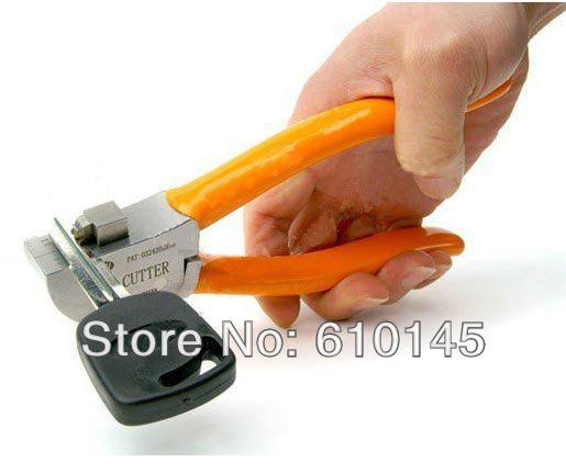 Original LISHI Key Cutter ,key cutting machine(China (Mainland))