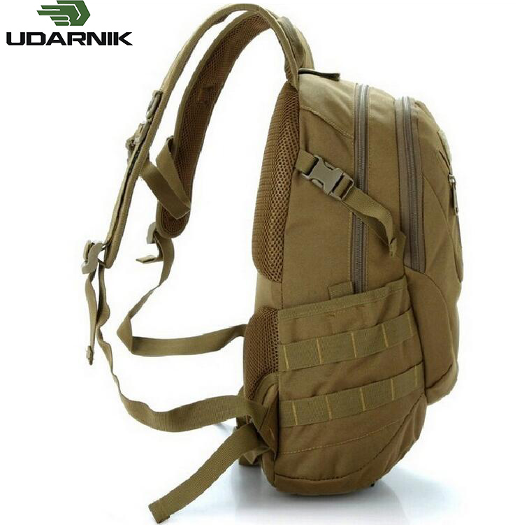 Male outdoor camo Camouflage small women waterproof mountaineering tactical travel laptop surplus 20L Lightweight backpack bag - UDARNIK Trade Co., Ltd. store