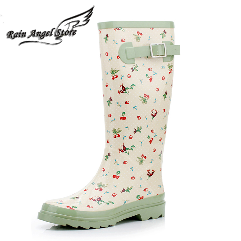 Floral Rain Boots Pictures to Pin on Pinterest - PinsDaddy