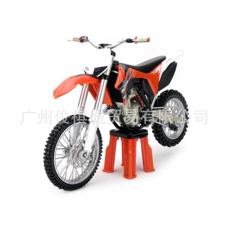Free Shipping Jun Tu Keogh model KTM 350SX-F 2011 alloy motorcycle motorized mountain model 6018 Wholesale Kids Gifts(China (Mainland))