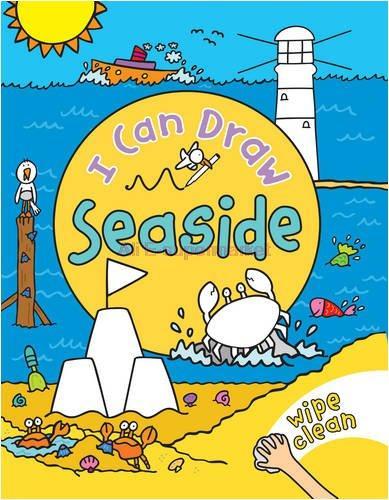 I Can Draw: Seaside(China (Mainland))