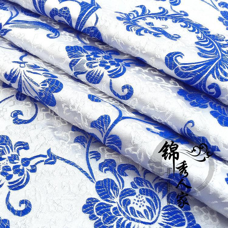 Старинные парчи ткани хань китайские