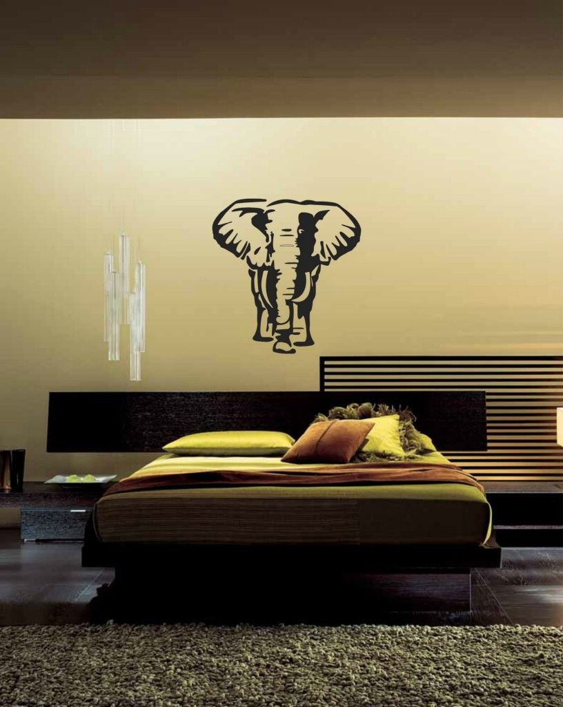 Magnificent Jungle Wall Decor Festooning - The Wall Art Decorations ...