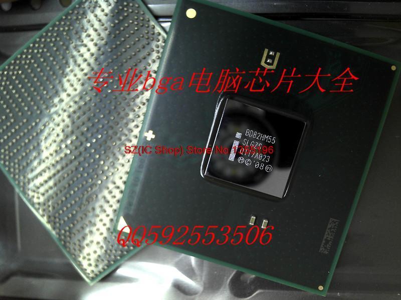 BD82HM55 BD82PM55 новый оригинальный