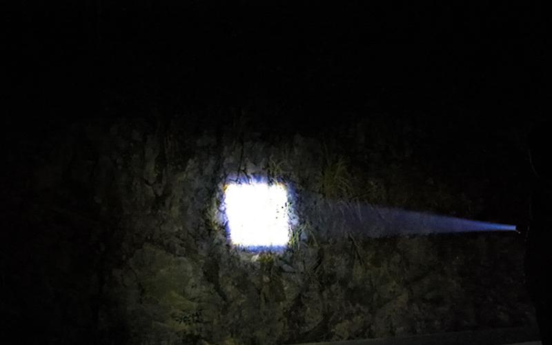 RU 4000LM XM-T6 Led Headlamp Headlight Camouflage led Head Lamp Rechargeable Lantern Lamp Camping Hiking Fishing Light
