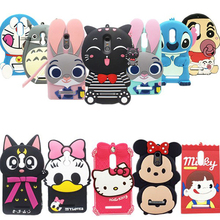 Buy 30 Types Xiaomi Redmi Note 3 Pro Case Lovely Cute 3D Cartoon Soft Silicon Cover Xiaomi Hongmi Note3 Pro Phone Cases for $5.80 in AliExpress store