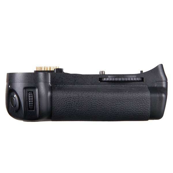 New Pro Multi Power Vertical Battery Grip Pack for DSLR CAMERA Nikon D300 D300s D700 Free Shipping